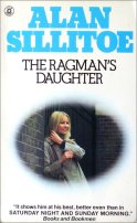 'The Ragman's Daughter' by Alan Sillitoe