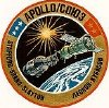 Apollo-Soyuz Test Project insignia