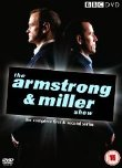 'The Armstrong & Miller Show' dvd
