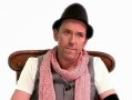 Ben Miller as Craig Children in 'The Node' sketches from 'The Armstrong and Miller Show'