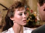 Jenny Agutter as Margo Claymore in 'Murder She Wrote'
