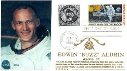 First Day Cover & commemorative stamp