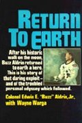 Buzz Aldrin's autobiography 'Return To Earth'