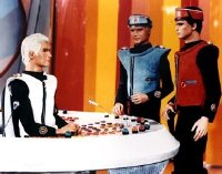 'Captain Scarlet and the Mysterons'
