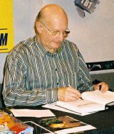 Gerry Anderson signing biography