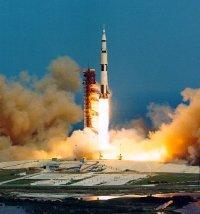 lift off apollo missions - photo #38