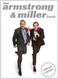 Book of 'The Armstrong & Miller Show'