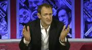 Alexander Armstrong as chairman of 'Have I Got News For You'