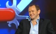Alexander Armstrong on 'QI'