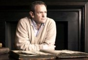 Alexander Armstrong investigates his past in 'Who Do You Think You Are?'
