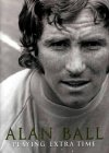 Alan Ball's autobiography 'Playing Extra Time'
