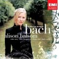 Alison Balsom - Bach: Works for Trumpet (2005)