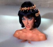 Amanda Barrie in 'Carry On Cleo'