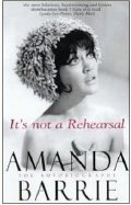 Amanda Barrie's autobiography 'It's Not a Rehearsal'