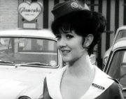 Amanda Barrie in 'Carry On Cabby'