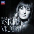 Nicola Benedetti CD 'The Silver Violin' (2012)