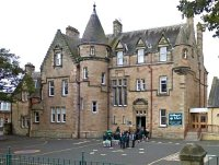 Wellington School, Ayr