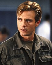 Michael Biehn as Lt. James Curran in 'Navy SEALs' (1990)