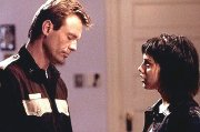 Michael Biehn & Brittany Murphy in 'The Art of War' (2000)