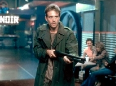 Michael Biehn as Kyle Reese in 'The Terminator' (1984)