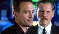 Michael Biehn & William Forsyth in 'The Rock' (1996)