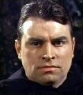 Brian Blessed as 'Fancy Smith'