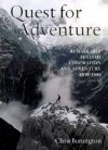Chris Bonington's 'Quest for Adventure'