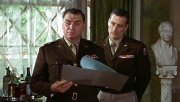 Ernest Borgnine & Robert Webber in 'The Dirty Dozen'