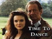 Dervla Kirwan & Ronald Pickup in Melvyn Bragg's 'A Time To Dance'