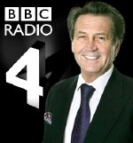 Melvyn Bragg is a regular broadcaster on BBC Radio 4