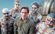 Rob Brydon in 'Supernova'