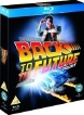 'Back to the Future' trilogy on Blu-ray