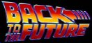 'Back to the Future' logo