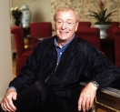 In his private life, Sir Michael Caine uses his real name Sir Maurice Micklewhite