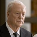 Michael Caine as Alfred Pennyworth in 'The Dark Knight' (2008)