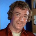 Michael Caine as Captain Mike Turner in 'Beyond the Poseidon Adventure' (1979)