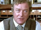 Michael Caine as Frederick Abberline in 'Jack the Ripper' (1988)