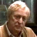 Michael Caine as Jack Dodd in 'Last Orders' (2001)