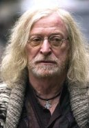 Michael Caine as Jasper in 'Children of Men' (2006)