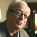 Michael Caine as Miles in 'Inception' (2010)