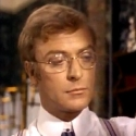 Michael Caine as Michael Finsbury in 'The Wrong Box' (1966)