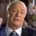 Michael Caine as Victor Melling in 'Miss Congeniality' (2000)