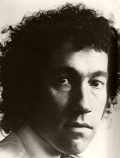 Simon Callow in 1975