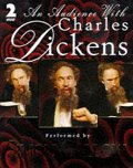 'An Audience with Charles Dickens' cd