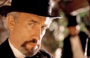 Simon Callow as Count Foscoe in the TV version of 'The Woman in White'