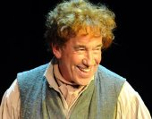 Simon Callow as Mr Chops