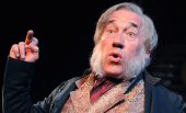 Simon Callow as Dr Marigold