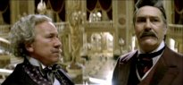 Simon Callow & Ciaran Hinds in 'The Phantom of the Opera'