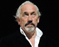 Simon Callow as 'Shakespeare - The Man from Stratford'