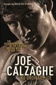Joe Calzaghe's autobiography 'No Ordinary Joe'